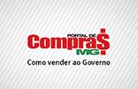 Banner PORTAL DE COMPRAS - Rodapé
